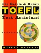 The Heinle & Heinle Toefl Test Assistant