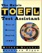 The Toefl Assistant Test of Written English