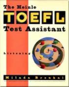 H&H Toefl Test Ass List Text