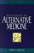 Dictionary of Alternative Medicine