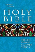 Bible: New Revised Standard Version