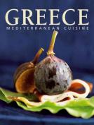 Greece: Mediterranean Cuisine