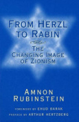From Herzl to Rabin