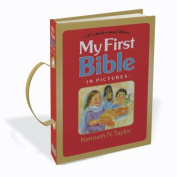 My First Bible in Pictures, with Handle