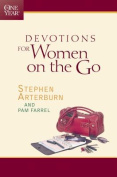The One Year Book of Devotions for Women on the Go