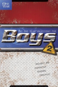 The One Year Devotions for Boys, Volume 2