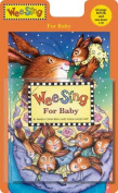 Alfred 74-0843113389 Wee Sing for Baby - Music Book [Audio]