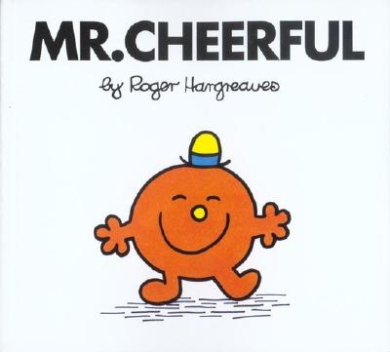 Mr. Cheerful (Mr. Men and Little Miss)