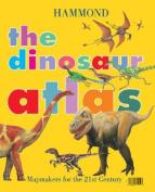Hammond Dinosaur Atlas