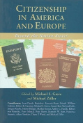 Citizenship in America and Europe