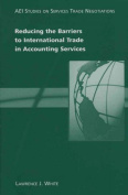 Reducing the Barriers of International Trade in Accounting Services