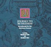 Journey to Bethlehem - Devotionals for Christmas