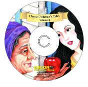 Classic Childrens Tales Vol 4 CD [Audio]