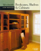 Bookcases, Shelves and Cabinets