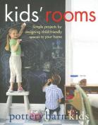 Potterybarn Kids Kids Rooms