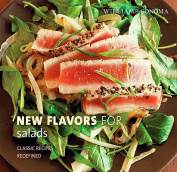New Flavors for Salads