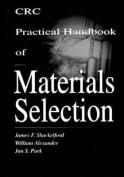 Practical Handbook of Materials Selection