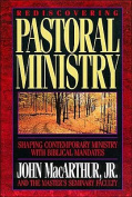 Rediscovering Pastoral Ministry