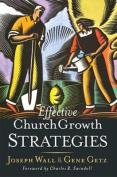 Effective Church Growth Strategies