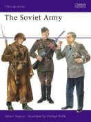 The Soviet Army (Men-at-Arms)