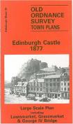 Edinburgh Castle 1877