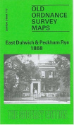 East Dulwich and Peckham Rye 1868