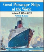 Great Passenger Ships of the World