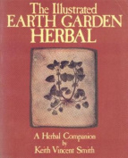 Illustrated Earth Garden Herbal