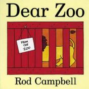 Dear Zoo [Board book]