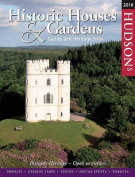 Hudson's Historic Houses and Gardens, Castles and Heritage Sites