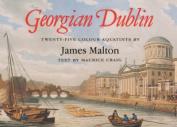 Georgian Dublin: James Malton
