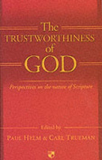The Trustworthiness of God