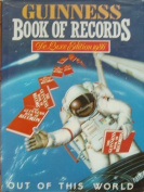 Guinness Book of Records: 1986