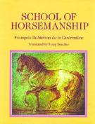 School of Horsemanship