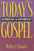 Today's Gospel