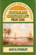 Australian Christian Life from 1788