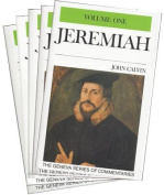 Commentary on Jeremiah and Lamentations