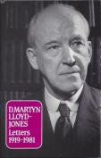 D Martyn Lloyd-Jones Letters: