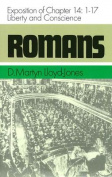 Romans: Exposition of Chapter 14