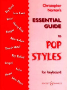 Christopher Norton's Essential Guide to Pop Styles