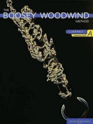The Boosey Woodwind Method Clarinet Repertoire Book A