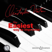 The Easiest Way to Improvise [With CD (Audio)]