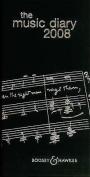 The B&H Music Diary: 2008