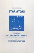 Brown's Star Atlas