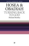 Hosea and Obadiah