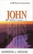 John: Vol 1