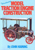 Introducing Model Traction Engine Construction