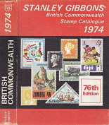 British Commonwealth Stamp Catalogue