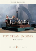 Toy Steam Engines