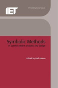 Symbolic Methods in Control System Analysis and Design